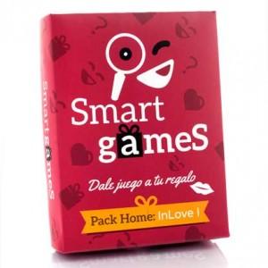 Pack InLove I de Smart Games