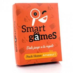 Pack Amateur I de Smart Games