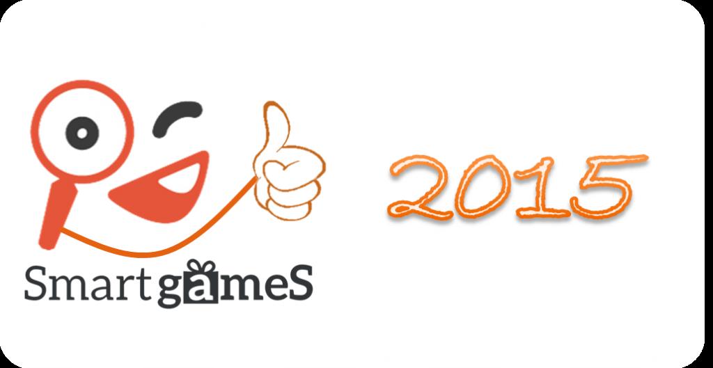 Smart Games 2015