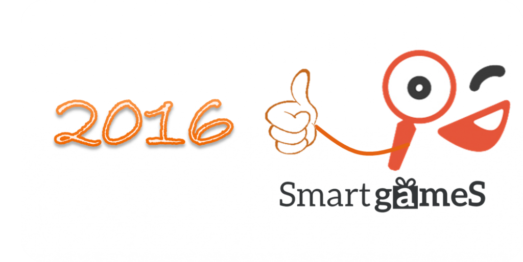 Smart Games 2016