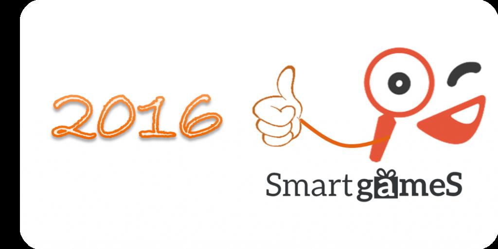 Smart Games 2016