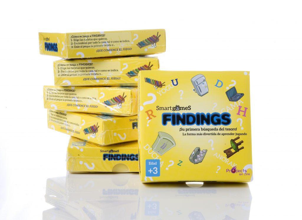 Findings Montaña