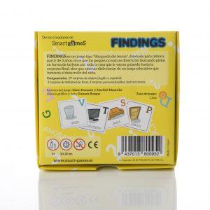 Findings Reverso