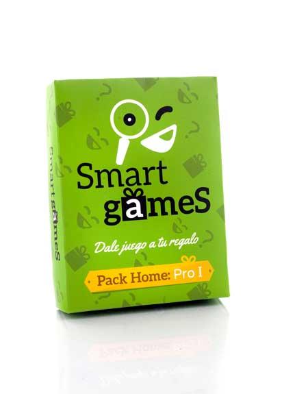 Pack Pro I de Smart Games