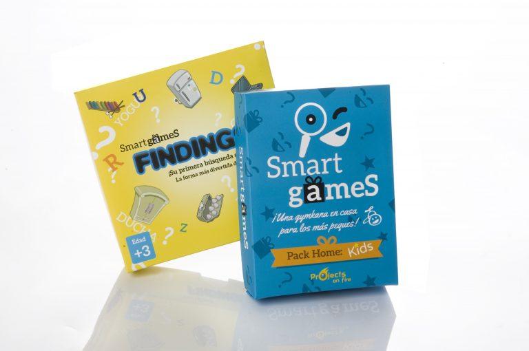 Kids + Findings Portada